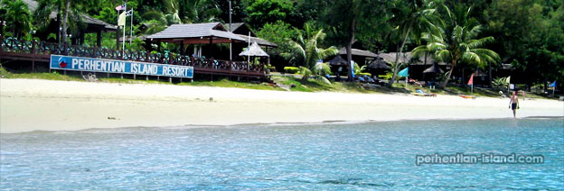 Paradise Island Resort Perhentian